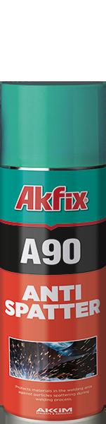A90 GAZ ALTI KAYNAK SPREYİ